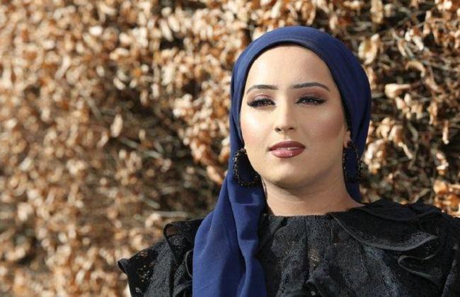 ماريا محمود أول مسلمة محجبة تشارك في ملكة جمال إنجلترا