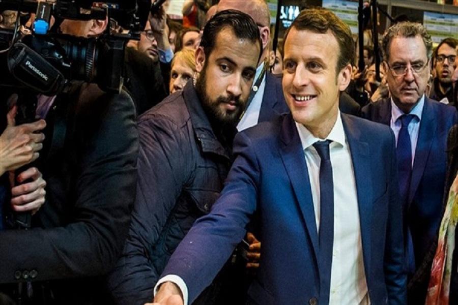 الجمعية الوطنية الفرنسية ترفض حجب الثقة عن حكومة ماكرون