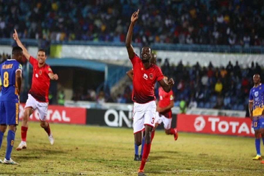 كوليبالي: الأهلي صاحب خبرات طويلة تساهم في نجاح أي لاعب