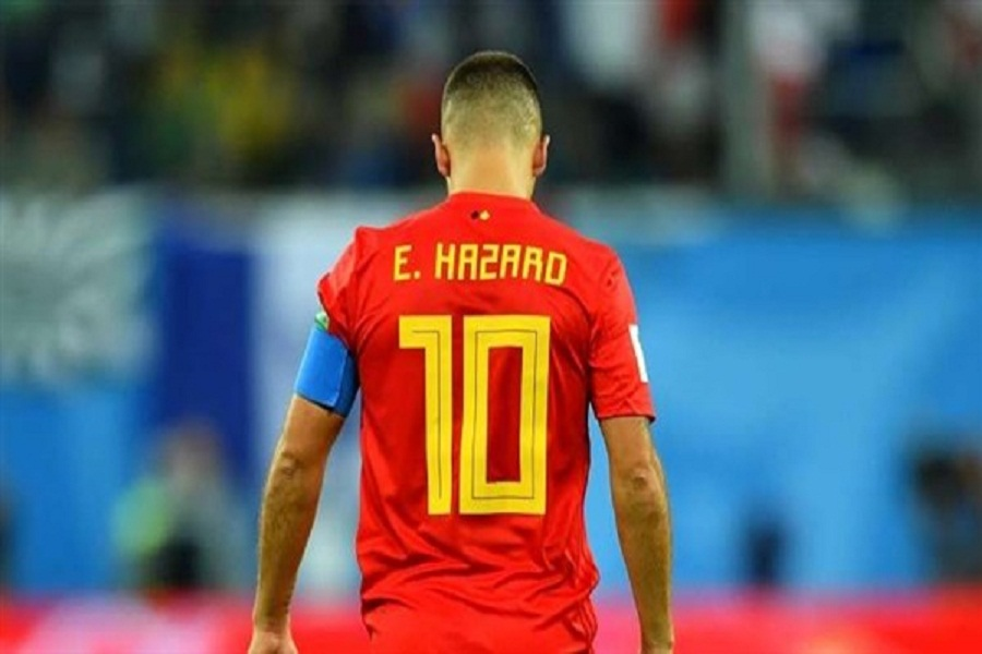 هازاد يتمرد على تشيلسى من أجل ريال مدريد