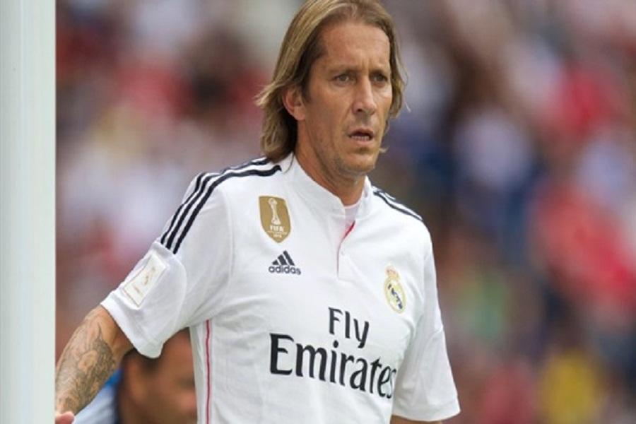نجم ريال مدريد السابق يكشف عن البديل المثالي لكريستيانو رونالدو