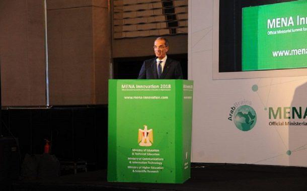 وزير الاتصالات: مصر تدرك أهمية العلم ومواكبة التكنولوجيا لتحقيق التنمية المستدامة