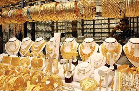 تراجع أسعار الذهب اليوم الأربعاء 15-8-2018 في السوقين المحلية والعالمية