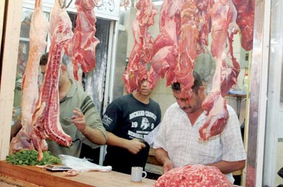 محافظ المنيا: توزيع 46 ألف كيلو من اللحوم على الأسر الأولى بالرعاية