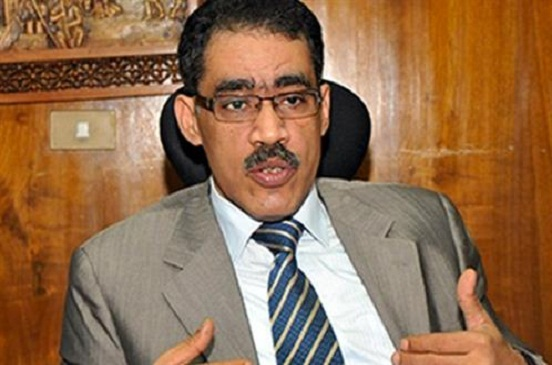 رئيس هيئة الاستعلامات: إذا أراد الإخوان إثبات أنهم ليسوا إرهابيين فعليهم وصف تنظيمات سيناء بـ