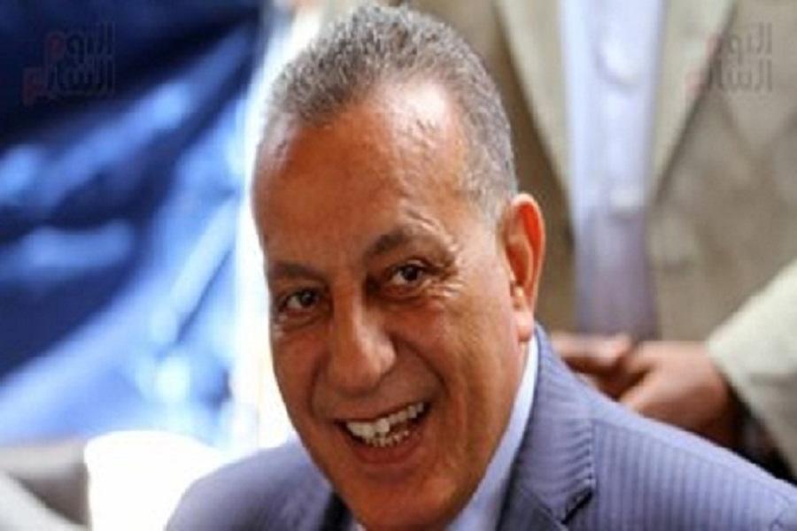 تخصيص 493 مليون جنيه للخطة الاستثمارية فى محافظة الجيزة