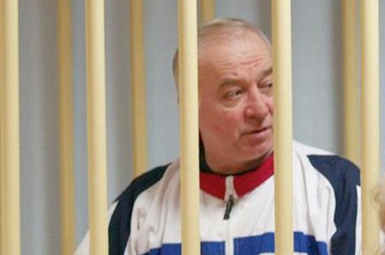 الخارجية الروسية: المزاعم في قضية الجاسوس سكريبال لا أساس لها من الصحة
