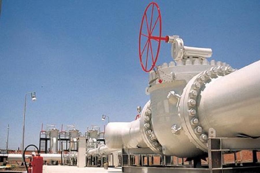 جهاز تنظيم سوق الغاز يحدد رسوم النقل والشحن داخل مصر
