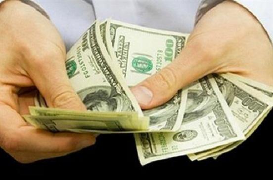 سعر الدولار اليوم الإثنين 13-8-2018 في البنوك الحكومية والخاصة