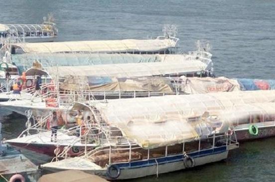 متحدث النقل: حملات تفتيشية وفحص المراكب النيلية استعدادا لعيد الأضحى