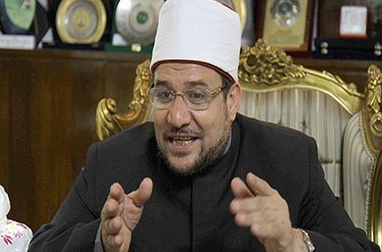 وزير الأوقاف: مؤتمر الأعلى للشئون الإسلامية يركز على بناء الشخصية الوطنية