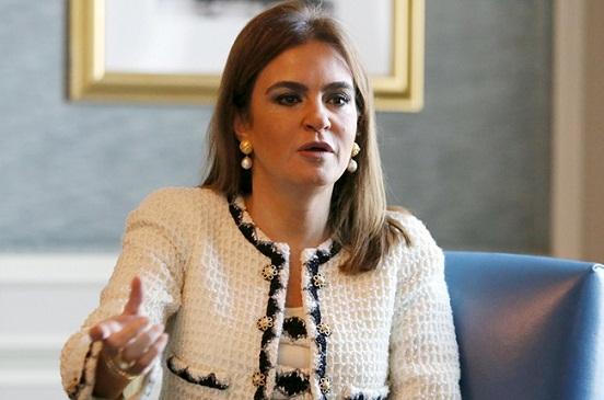 وزيرة الاستثمار تبحث مع سفير الصين جذب استثمارات جديدة إلى مصر