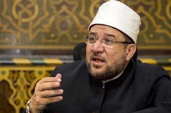 وزير الأوقاف: ٣٧ مليون جنيه حصيلة صكوك الأضاحي حتى ١٩ أغسطس