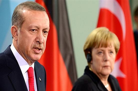 شركات ألمانية تخطط لهروب جماعي من تركيا