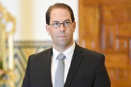 رئيس الوزراء التونسي يقيل وزير الطاقة وأربعة مسئولين كبار لشبهات فساد