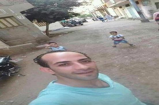 حبس والد محمد وريان 4 أيام بعد تمثيله عملية إلقائهم من أعلى كوبري فارسكور