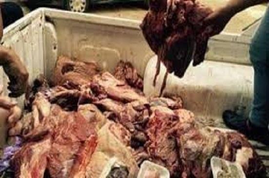 تحرير 27 محضرا وإعدام 323 كيلو مواد غذائية بمطاعم وفنادق مطروح