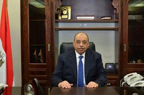 وزير التنمية المحلية يبعث برقية تهنئة لرئيس الجمهورية بمناسبة عيد الأضحى