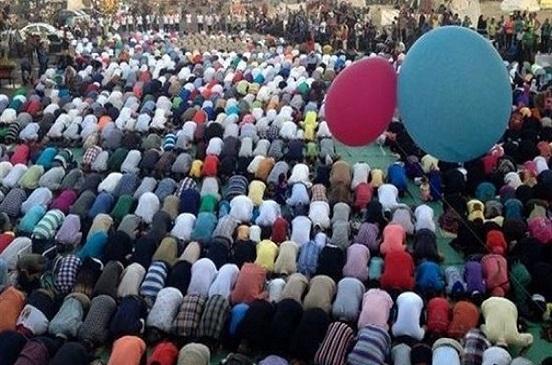حكم نسيان الإمام بعض التكبيرات في صلاة العيد