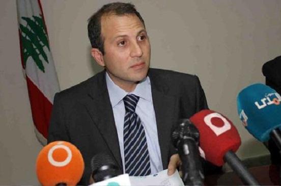 وزير الخارجية اللبناني: نريد من الشركات الروسية المشاركة في مناقصة نفط وغاز