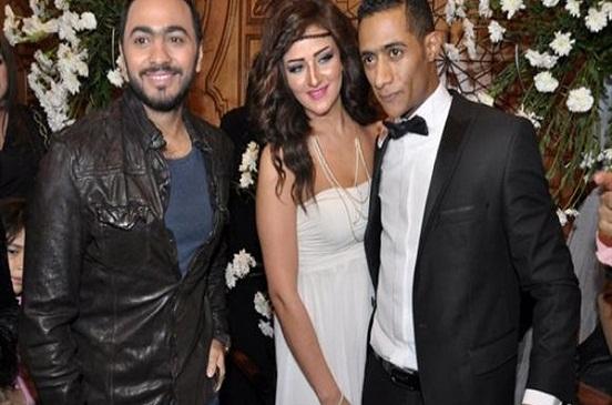 هكذا تحولت علاقة محمد رمضان وتامر حسني من صداقة إلى عداوة