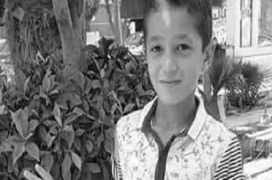 انتحار طفل بالشرقية شنقا حزنا على وفاة خاله تاركا رسالة: