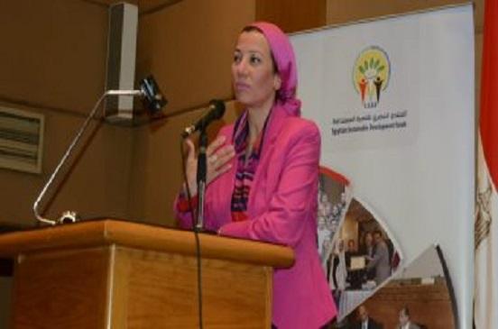 البيئة تدعم كفر الشيخ بمعدات بـ 63 مليون جنيه لتحسين منظومة النظافة