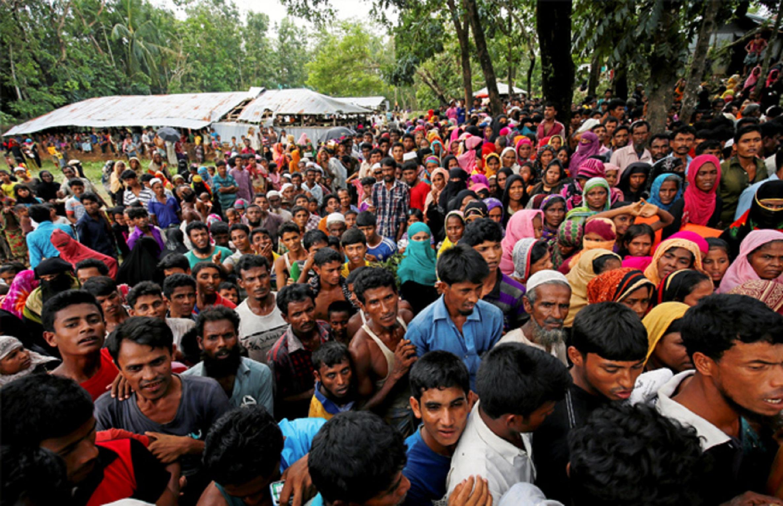 بورما ترفض إعلان الجنائية الدولية اختصاصها في التحقيق بالجرائم ضد الروهينجا المسلمين