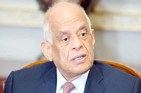 رئيس النواب يستعرض مزايا قانون الاستثمار خلال لقائه وزير المالية القبرصي