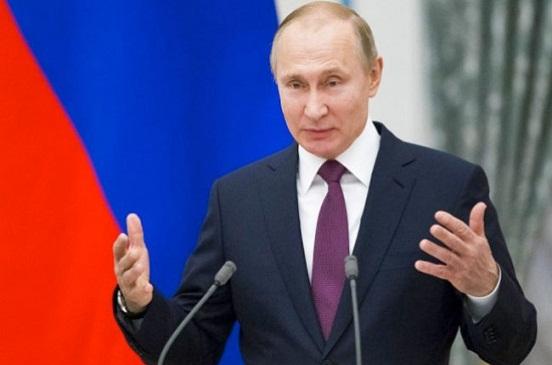 رسميا.. انتهاء الحرب العالمية الثانية بين روسيا واليابان بعد 70 سنة من التفاوض