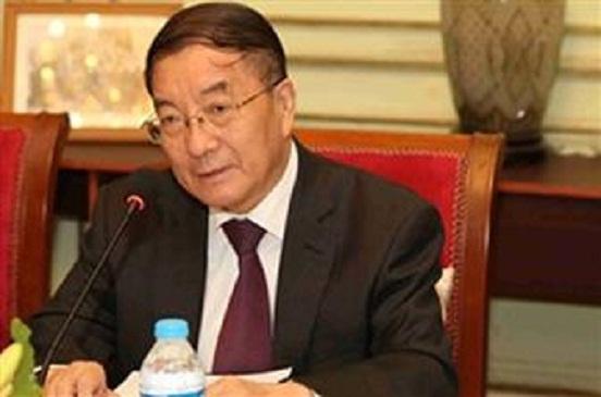 سفير الصين بالقاهرة: مصر رمانة الميزان في علاقاتنا بالعالم العربي وإفريقيا