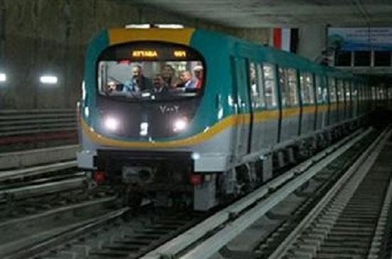 وزير النقل: رفع درجة الاستعداد القصوى بالمترو استعدادًا لبدء العام الدراسي الجديد