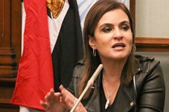 سحر نصر: الحكومة على استعداد لكافة إصلاحات جذب المستثمرين الأجانب في مصر