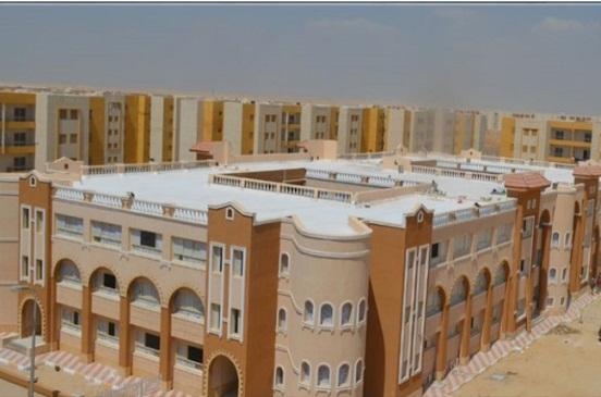 مدبولي: تنفيذ 37360 وحدة إسكان اجتماعي بالعاشر من رمضان.. وطرح 20505 قطع أراض بالقرعة