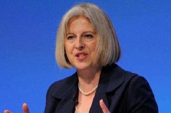 وزير خارجية بريطانيا السابق: خطة ماي للخروج من الاتحاد الأوروبي انتحارية