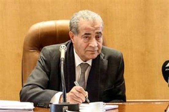 نائب وزير الزراعة البرازيلى يبحث مع
