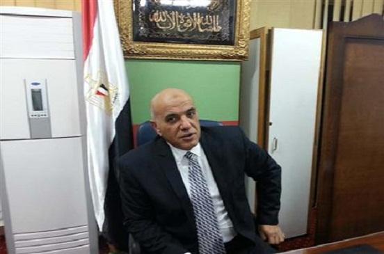 صحة الإسكندرية تضبط 5 أطنان بصل