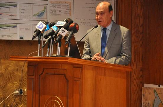 قناة السويس تشارك في مبادرة الرئيس