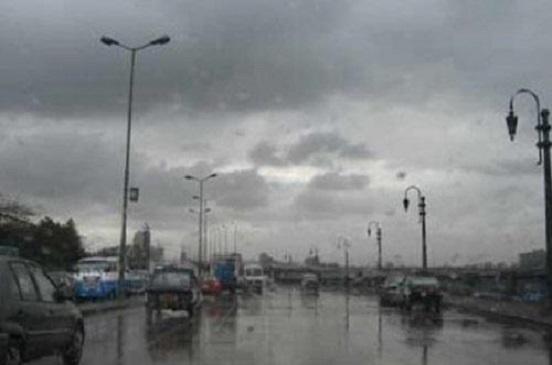 رئيس الأرصاد: توقعات بظواهر جوية عنيفة وأمطار وسحب رعدية في الخريف