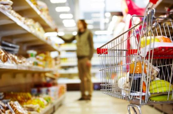مبيعات التجزئة الألمانية تهبط على أساس شهري