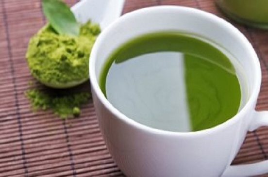 مش بس بيخسس.. الشاى الأخضر اليابانى يساعد فى القضاء على السرطان