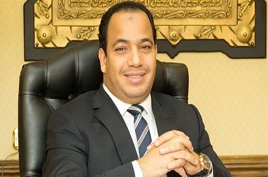 عبد المنعم السيد يتحدث عن مساعدات البحرين لمصر لتنشيط السياحة
