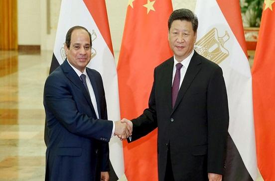 نائب مجلس الأعمال المصري ـ الصينى : الصادرات المصرية أمامها فرصة واعدة لدخول السوق الصينية