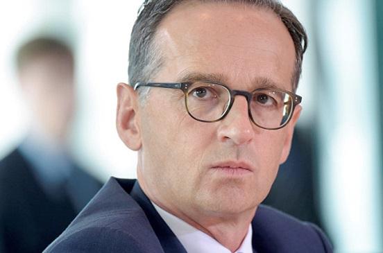 وزير الخارجية الألماني يسعى إلى إلغاء