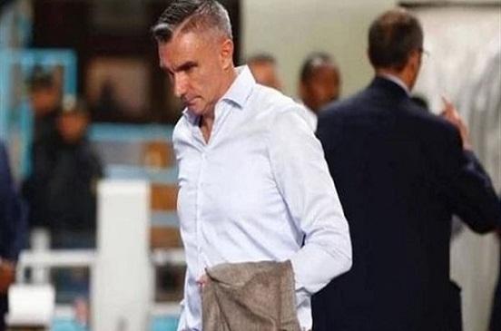 تقارير: باتريس كارتيرون مرشحا لتدريب منتخب تونس