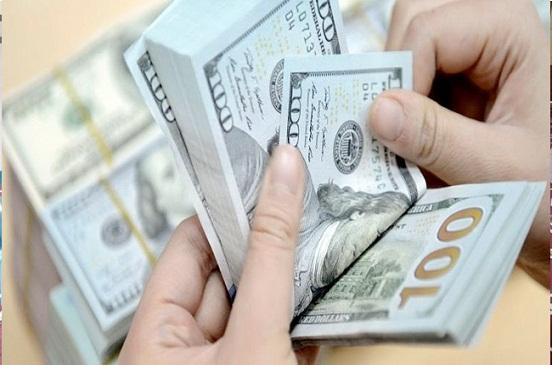 سعر الدولار اليوم الإثنين 26-11-2018 في البنوك الحكومية والخاصة