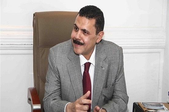 أحمد أبو اليزيد: بدء إنتاج السكر المحلى من البنجر أول فبراير