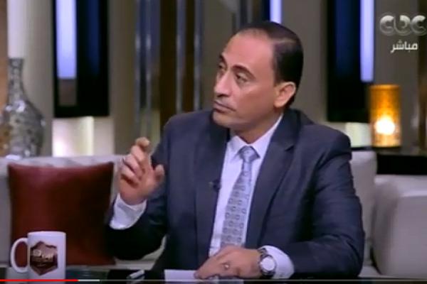 بالفيديو.. زين الدين يوضح مشاكل المحافظات في التعاطي مع قرار وقف تراخيص التوك توك