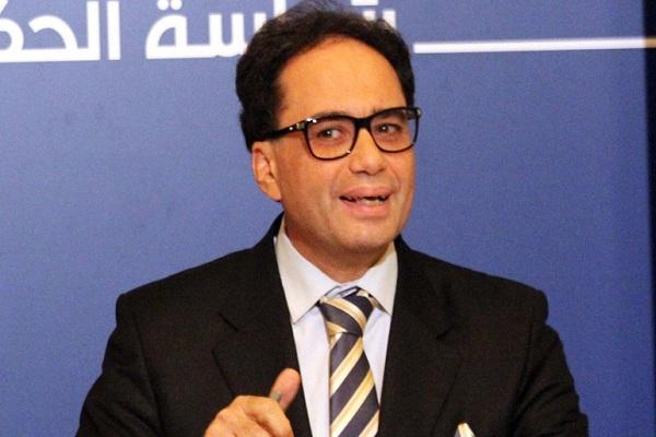 شاهد.. وزير الثقافة التونسي: مشروع دمج قطاعي الثقافة والسياحة في المنطقة العربية مشروع كبير