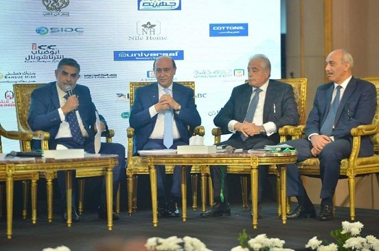 بالصور... 10 توصيات لجمعية الصناع المصريون تضع سيناء على طريق التعمير